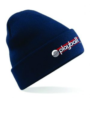 playball beanie hat