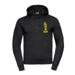 Men's Hoody - l - black